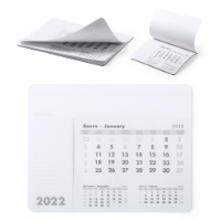 Mousepad Calendar Rendux