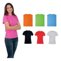 Women T-Shirt Tecnic Plus
