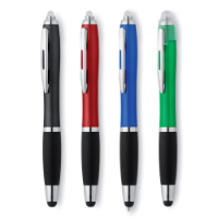 Stylus Touch Ball Pen Ladox