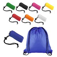Foldable Drawstring Bag Thais