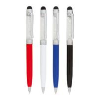 Stylus Touch Ball Pen Globix