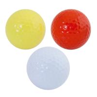 Golf Ball Nessa