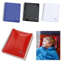 Pillow Notebook Komod
