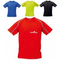 T-Shirt Tecnic Fleser