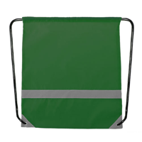 Reflective Drawstring Bag Lemap