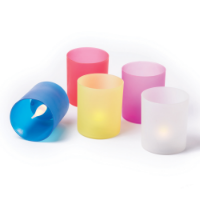 Electric Candle Fiobix