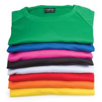 Technique T-Shirt Maik