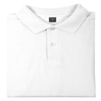 Polo Shirt Bartel Blanco