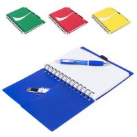Notebook Dymas