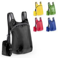 Foldable Backpack Ledor