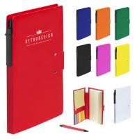 Sticky Notepad Prent