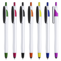 Stylus Touch Ball Pen Tesku