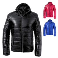 Jacket Luzat