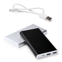 Power Bank Quench