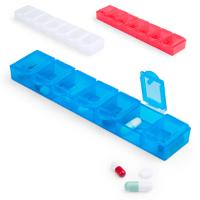 Pillbox Lucam