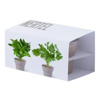 Flowerpot Set Nertel
