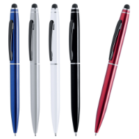 Stylus Touch Ball Pen Fisar