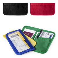 Travel Document Holder Rinok