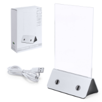 Power Bank Display Stand Tandem