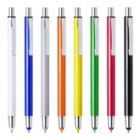 Stylus Touch Ball Pen Rondex