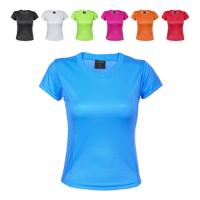 Women T-Shirt Tecnic Rox