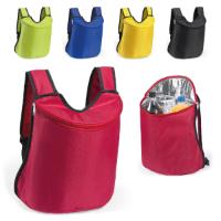 Drawstring Cool Bag Polys