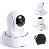 Smart Camera 360° Baldrick