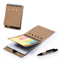 Sticky Notepad Diser