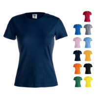 Women Colour T-Shirt