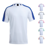 Adult T-Shirt Tecnic Dinamic Comby