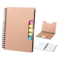 Sticky Notepad Tiblan