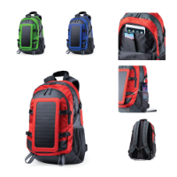Charger Backpack Rasmux