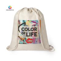 Sublimation Drawstring Bag Lizcom