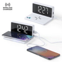 Alarm Clock Charger Minfly