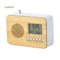 Radio Alarm Clock Tulax