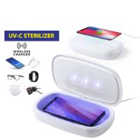 Charger UV Sterilizer Box Halby