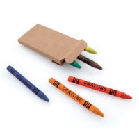 Crayon Set Pichi