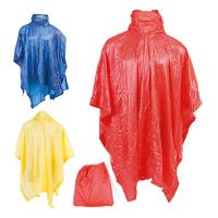 Raincoat Montello