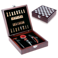 Wine Set Chess