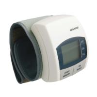 Wrist Blood Pressure Monitor Health