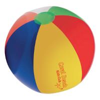 Multicolour Beach Ball