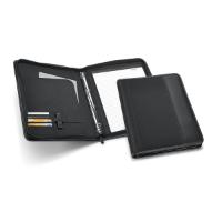 A4 Imitation Leather Folder