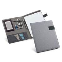 A4 Magnetic Lock Folder