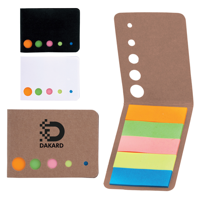 Miramare Sticky Notepad