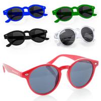 Miami Retro Sunglasses