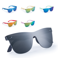 Metropolis Sunglasses