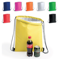 Chirk Drawstring Cooler Bag