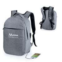 Berlin RFID Backpack