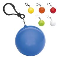 Carabiner Ball Poncho