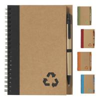 Eco Trim Notebook